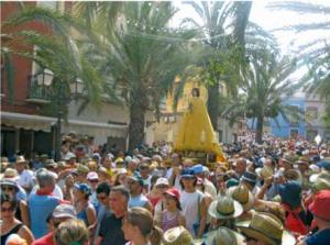 Fiestas Patronales