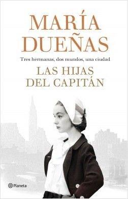portada libro las hijas del capitán