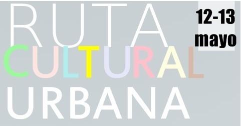 Ruta cultural urbana