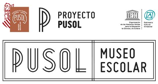 Logo Proyecto Pusol