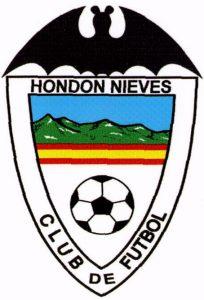 Logo Hondón de las Nieves c.f.