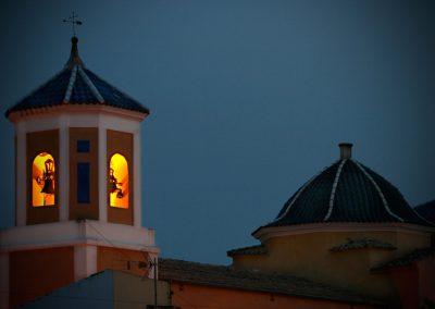 Campanari de nit