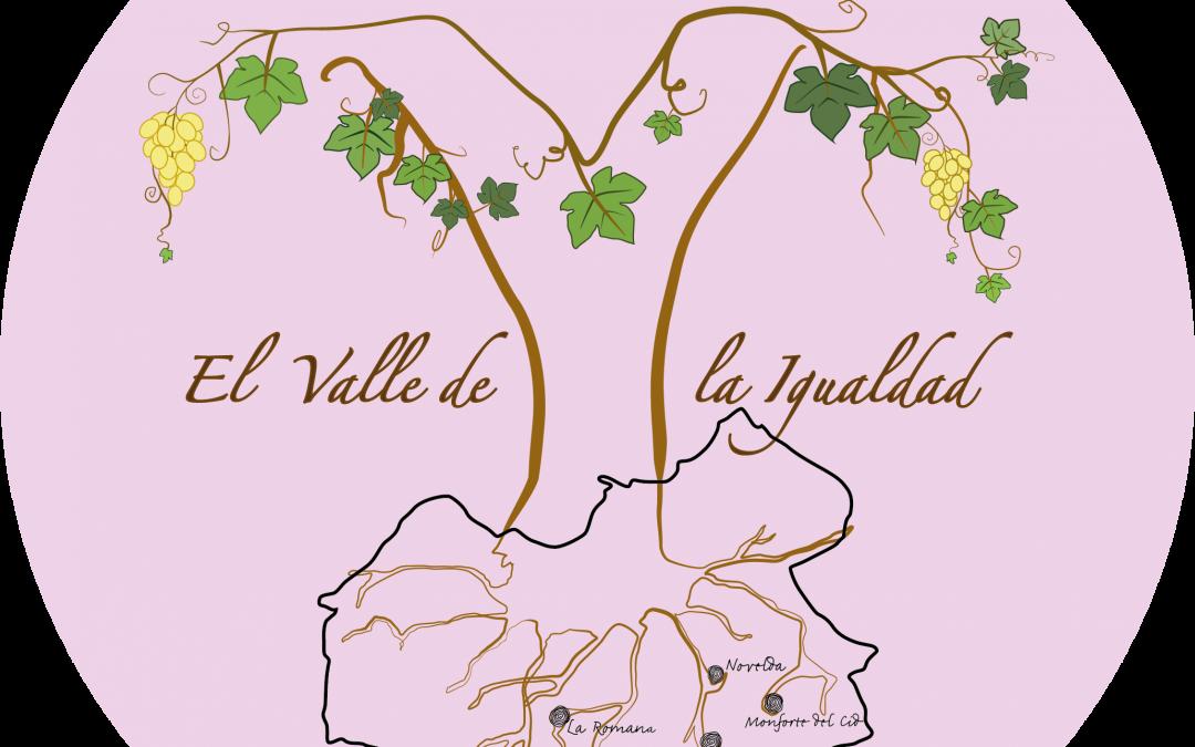 """El Valle de la Igualdad galardonado en el """"I Encuentro de Mujeres Rurales de la Comunitat Valenciana"""""""