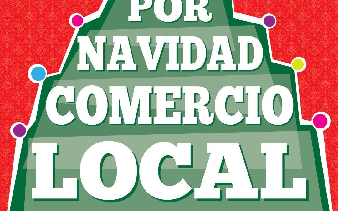 Por Navidad… COMERCIO LOCAL