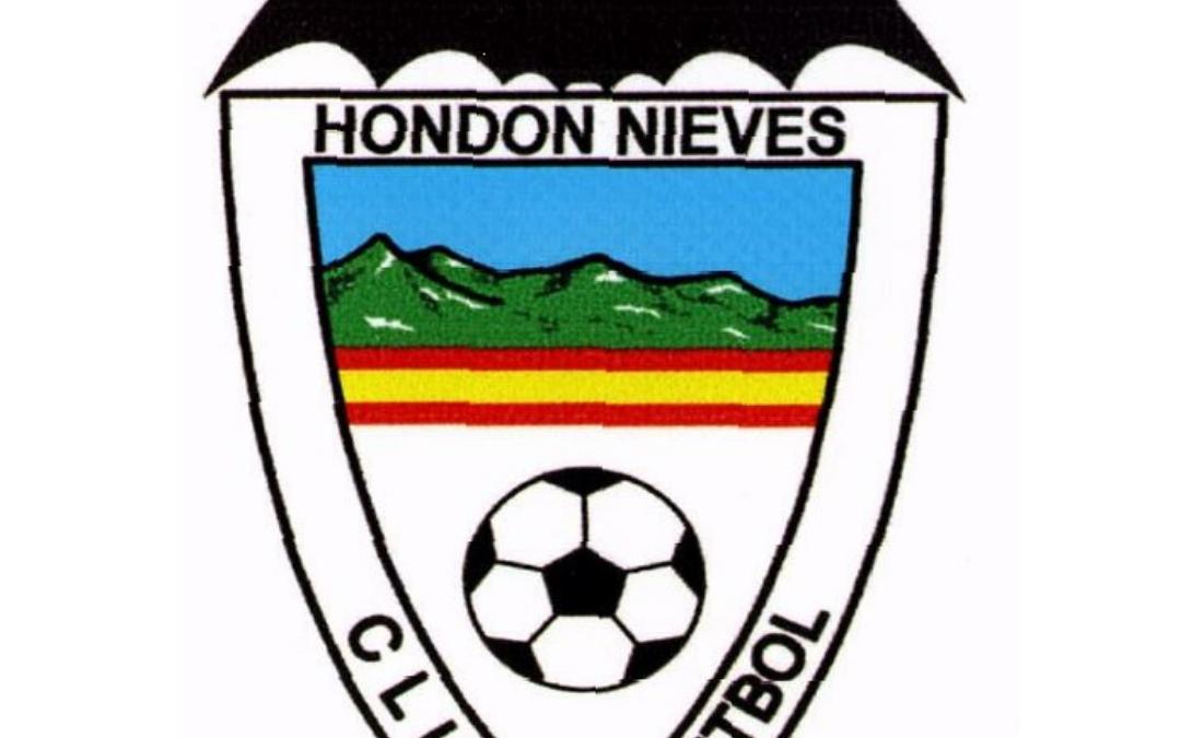 I JORNADAS TECNIFICACIÓN HONDON NIEVES C.F.