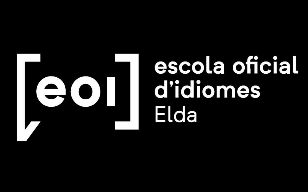 Admisión online EOI Elda
