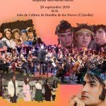 Symphonic pop-rock concert