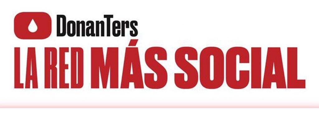 Logotipo Donanters