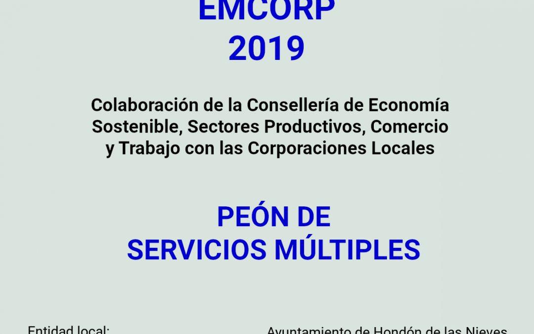 EMCORP 2019
