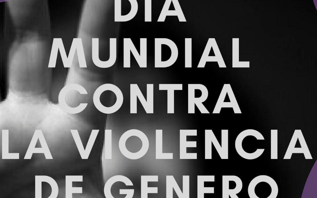 25 de noviembre #NIUNAMENOS
