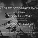 logo taller fotografia