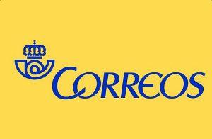 Logo Correos