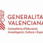 Logo Conselleria d'Eduació