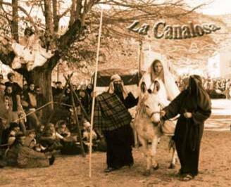 Betlem Vivent La Canalosa