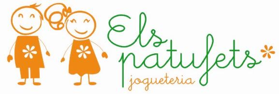 Logo Els Patufets