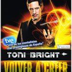 "Toni Bright ""Volver a creer"""