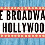 """Concierto: """"De Broadway a Hollywood"""""""